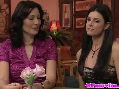 lesbian iron